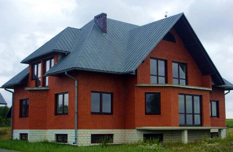 Сколько стоит построить свой дом из кирпича своими руками